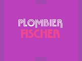 Compagnon Fischer Logo